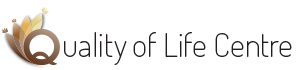 Quality of Life Centre Logo